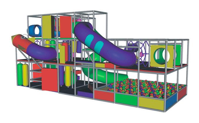 aires de jeux pour enfants